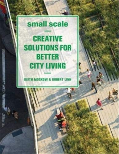 9781568989754: Small Scale: Creative Solutions for Better City Living