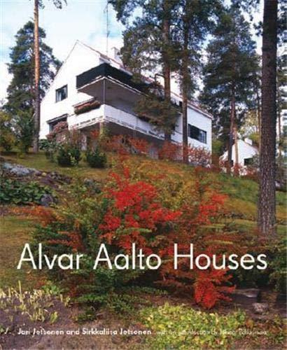 9781568989822: AALTO ALVAR, HOUSES [O/P]