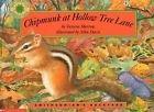 Chipmunk at Hollow Tree Lane (Smithsonian's Backyard): Sherrow, Victoria, Komisar, Alexi