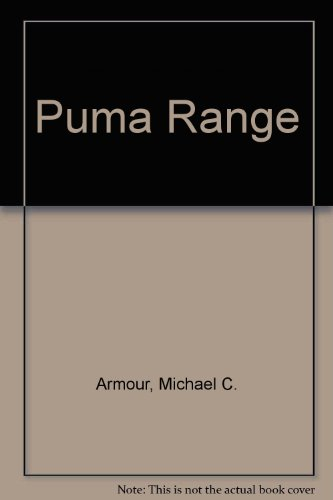 9781568990552: Puma Range