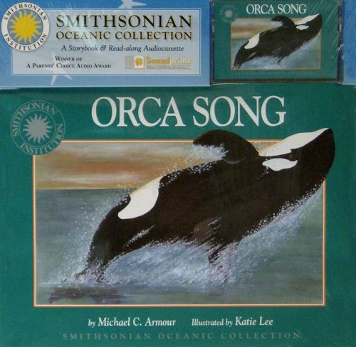 9781568990736: Orca Song (Smithsonian Oceanic Collection)