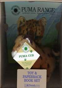 9781568992082: Puma Range