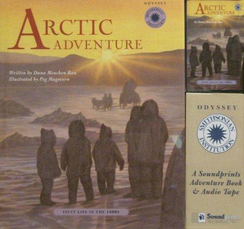 9781568994239: Arctic Adventure: Inuit Life in the 1800s