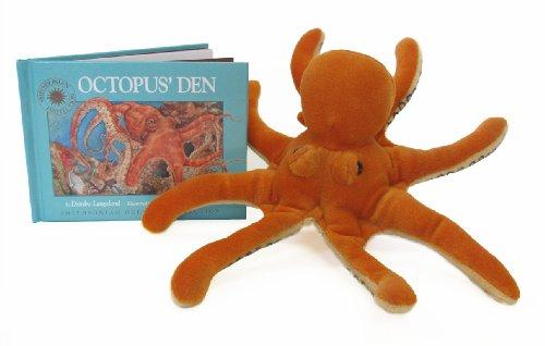 9781568994789: Octopus' Den (Smithsonian Oceanic Collection)