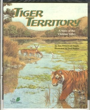 9781568997216: Tiger Territory: A Story of the Chitwan Valley