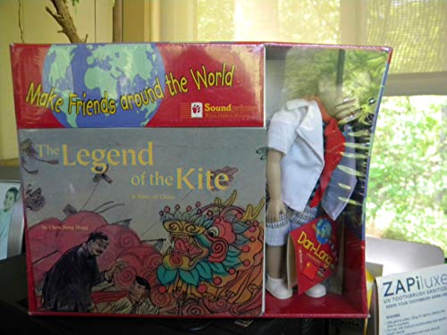 9781568998145: The Legend of the Kite: A Story of China