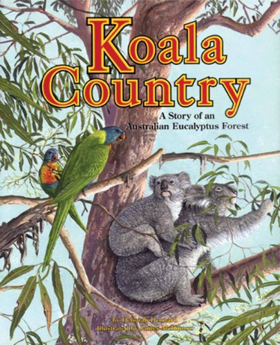 Koala Country: A Story of an Australian Eucalyptus Forest - a Wild Habitats Book (9781568998879) by Deborah Dennard