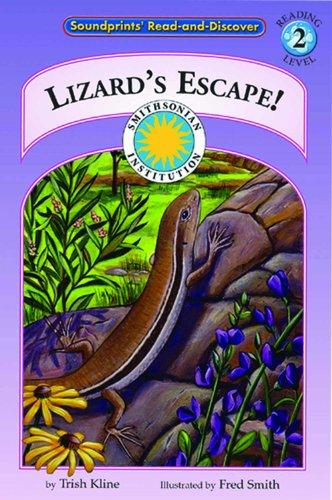9781568999166: Lizard's Escape