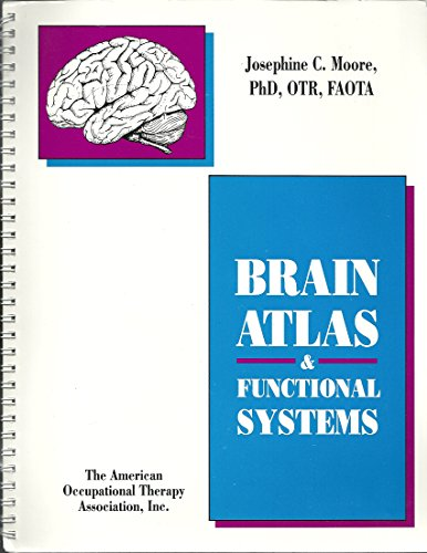 9781569000007: Brain Atlas and Functional Systems