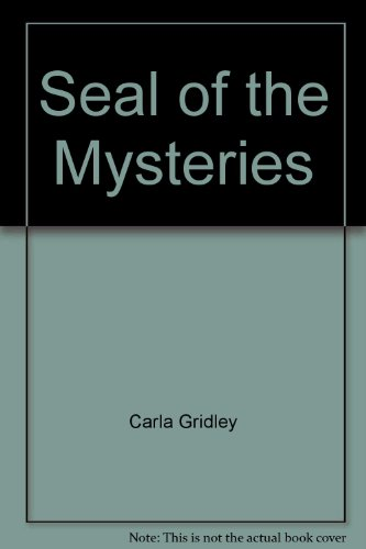 9781569010358: Seal of the Mysteries