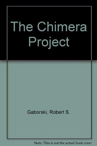 9781569011201: The Chimera Project