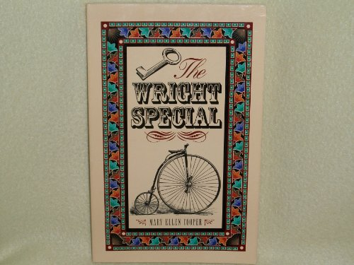 9781569012253: The Wright Special