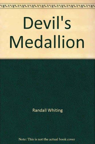 9781569013519: Devil's Medallion