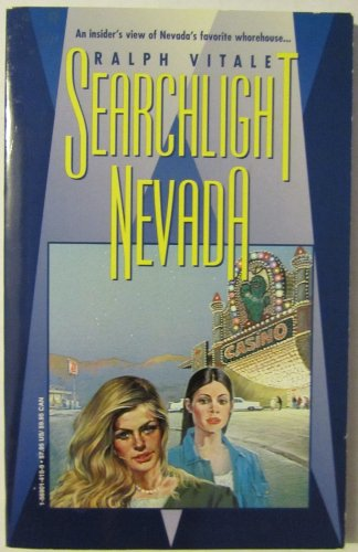 9781569014158: Searchlight Nevada