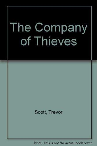 9781569014431: The Company of Thieves