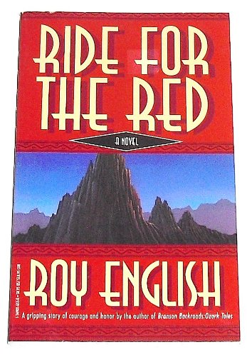 Ride for the Red: English, Roy