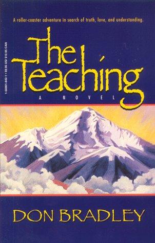9781569018422: The Teaching: A Novel