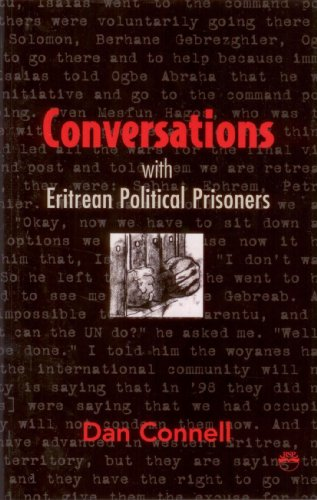 9781569022344: Conversations with Eritrean Political Prisoners