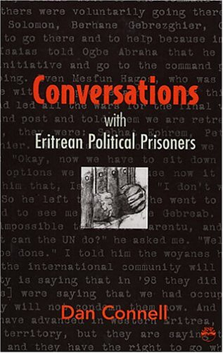 9781569022351: Conversations with Eritrean Political Prisoners