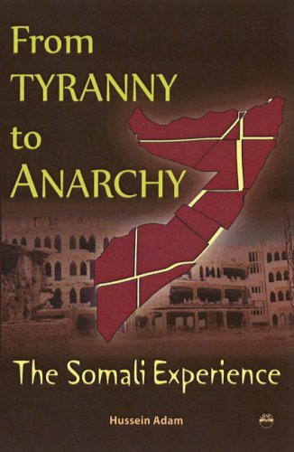 9781569022887: From Tyranny to Anarchy