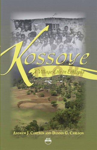9781569023242: Kossoye: A Village Life in Ethiopia