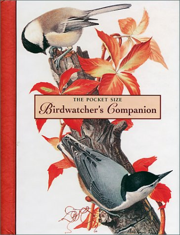 Birdwatcher's Companion (Pocket Companion): Ronnie Sellers Productions