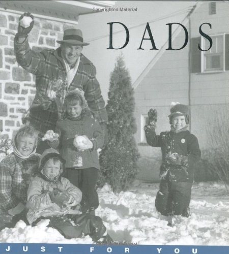 9781569065150: Dads: Just for You (Just for You! (PB))