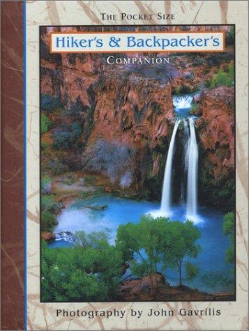 9781569065174: Hiker's & Backpackers Companion (Pocket Size Companion)