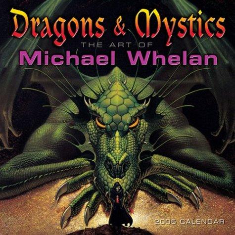 Dragons & Mystics 2005 Calendar