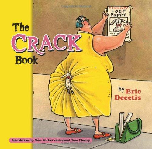 9781569069752: The Crack Book