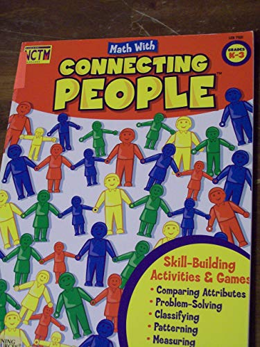 9781569110232: Math with Connecting People