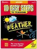 10 Easy Steps to Teaching Weather: Michelle Robinette