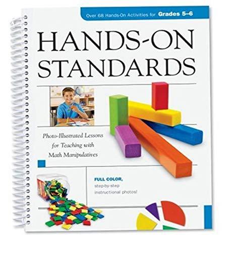 9781569112731: Title: Learning Resources HandsOn Standards PhotoIllustra