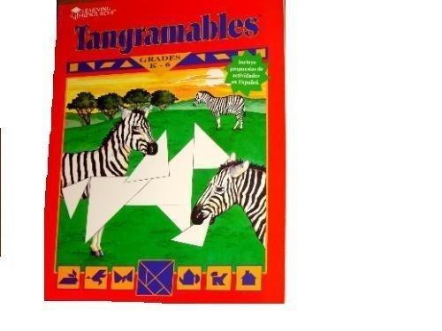 9781569119815: Tangramables : A Tangram Activity Book (#Ler318)