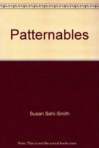 9781569119822: Patternables: A pattern block activity book