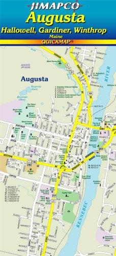 Augusta / Hallowell / Gardiner / Winthrop: JIMAPCO Inc