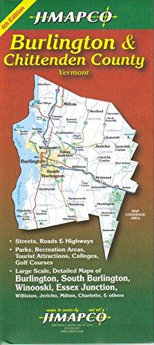 Burlington & Chittenden County VT: JIMAPCO; Inc.