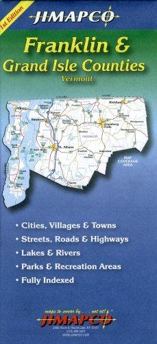 Franklin/Grand Isle Counties, VT: JIMAPCO Inc