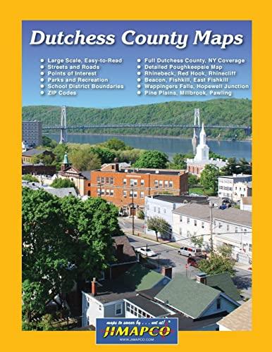 Dutchess County Maps: Jimapco Inc, Jimapco
