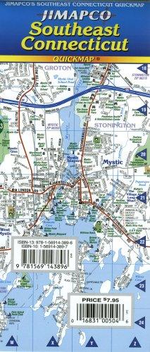 Southeast Connecticut Quickmap®: JIMAPCO Inc