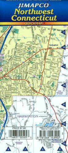 Northwest Connecticut Quickmap?: JIMAPCO Inc