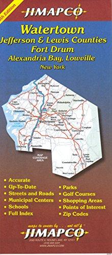 Watertown - Jefferson/Lewis Counties NY: JIMAPCO; Inc.