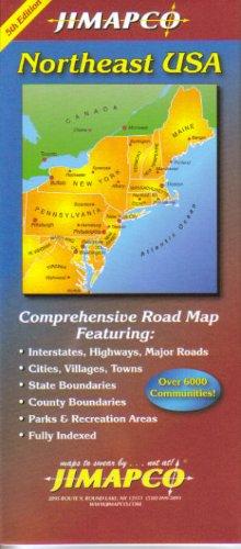 Northeast USA: JIMAPCO Inc.