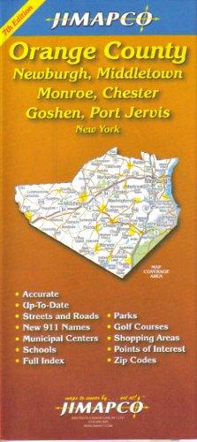 9781569146231: Orange County, NY