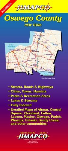 Oswego County, New York: JIMAPCO Inc