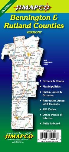Bennington/Rutland Counties VT: JIMAPCO Inc