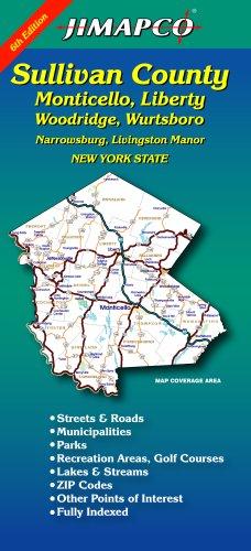 9781569147788: Sullivan County NY