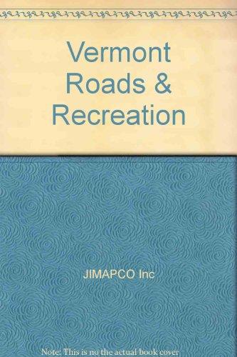 Vermont Roads & Recreation: JIMAPCO Inc
