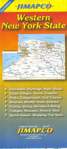 Western New York State: JIMAPCO Inc