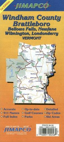 Windham County/Brattleboro VT: JIMAPCO Inc